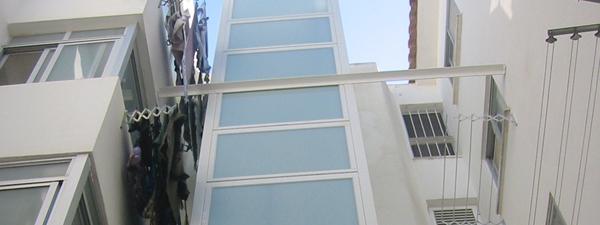 ascensor_patio_luces