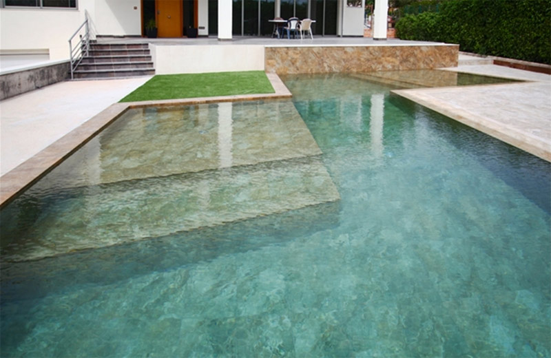 Proyecto-piscina
