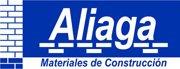 Logo Aliaga